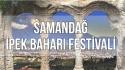 Samandağ İpek Baharı Festivali