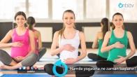 Hamile yogasına ne zaman başlanır?
