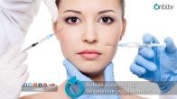 Botoks yüzün hangi bölgelerine uygulanabilir?