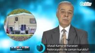 Ulusal Kamp ve Karavan Federasyonu ne zaman kuruldu?