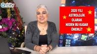 2020 Astrolojik Olarak Neden Bu Kadar Önemli?