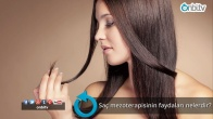 Saç mezoterapisinin faydaları nelerdir?