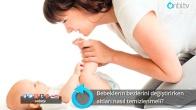 Bebeklerin bezleri değiştirilirken altları nasıl temizlenmeli?
