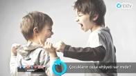Çocukların cezai ehliyeti var mıdır?