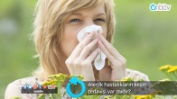 Alerjik hastalıkların kesin tedavisi var mıdır?