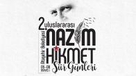 Uluslararası Nazım Hikmet Şiir Festivali 5-8 Mayıs'ta Ataşehir'de