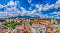 Araba ile Balkanlar Turu 2