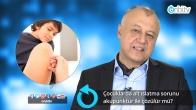 Çocuklarda alt ıslatma sorunu akupunktur ile çözülür mü?