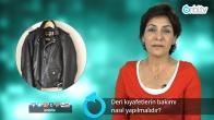 Deri giysilerin bakımı nasıl yapılmalıdır?