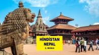 Hindistan Nepal Yolculuğu | 2. Bölüm