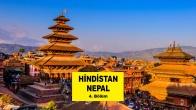 Hindistan Nepal Yolculuğu | 4. Bölüm