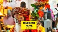 Hindistan Nepal Yolculuğu | 6. Bölüm