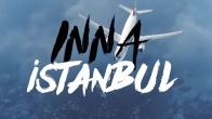 """Inna """"Nirvana"""" Albümünün Tanıtımı İçin Türkiye'de"""