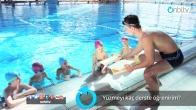 Kaç derste yüzme öğrenebilirim?