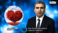 Kalp damar tıkanıklığının nedenleri nelerdir?