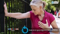 Kalp krizi geçirdiğimizi nasıl anlarız?