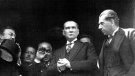 Atatürk'ün Ardından Neler Söylenmişti?