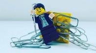 Bir Lego'nun Maceraları