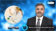 Meme protezinin alternatifi nedir?