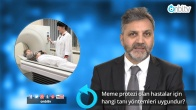 Meme protezli hastalarda hangi tanı yöntemleri uygundur?