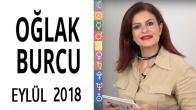 Oğlak Burcu Eylül 2018 Yorumları
