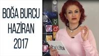 Boğa Burcu Haziran 2017 Yorumları