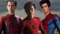 Örümcek Adam : Eve Dönüş  Yeni Örümcek Adamımız!