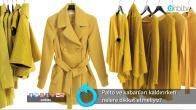 Palto ve kabanları kaldırırken nelere dikkat etmeliyiz?