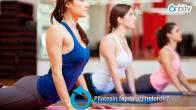Pilatesin faydaları nelerdir?