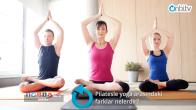 Pilatesle yoga arasındaki farklar nelerdir?