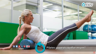 Pilates zayıflatır mı?