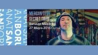 Mercan Dede Secret Tribe