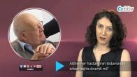 Alzheimer hastalığının tedavisinde erken teşhis önemli mi?