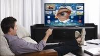 Akıllı TV'lerinizin Önünde Dikkatli Olun