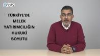 Türkiye'de Melek Yatırımcılığın hukuki boyutu nedir?