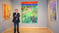 Asmalımescit Sanat Galerisi Taksim/Galata Sergisiyle Yeni Adresinde
