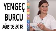 Yengeç Burcu Ağustos 2018 Yorumları