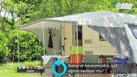 Kamp ve karavancılıkla ilgili eğitim veriliyor mu?