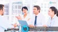 Gizli müşterilerle ilgili bir data bank var mı?
