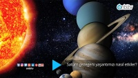 Bildiğimiz her şeyi bize Satürn mü öğretti?