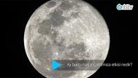 Ay burcu nedir?