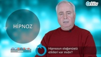 Hipnozun olağanüstü etkileri var mıdır?