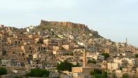 Mezopotamya'ya Tepeden Bakmak - Mardin