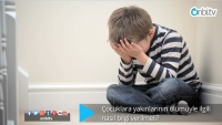 Çocuklara yakınlarının ölümüyle ilgili bilgi nasıl verilmeli?