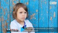 Ani ölüm durumunda çocuklara ne söylenmeli?