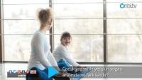 Çocuk yogasının yetişkin yogasından farkı nedir?