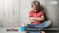 Çocuklar yas evinde bulundurulmalı mı?