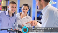 Gizli müşterilerin karşılaştıkları zorluklar nelerdir?
