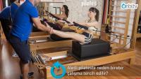 Aletli pilateste neden birebir çalışma tercih edilir?
