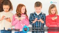 Anne babadan facebook arkadaşı olur mu?